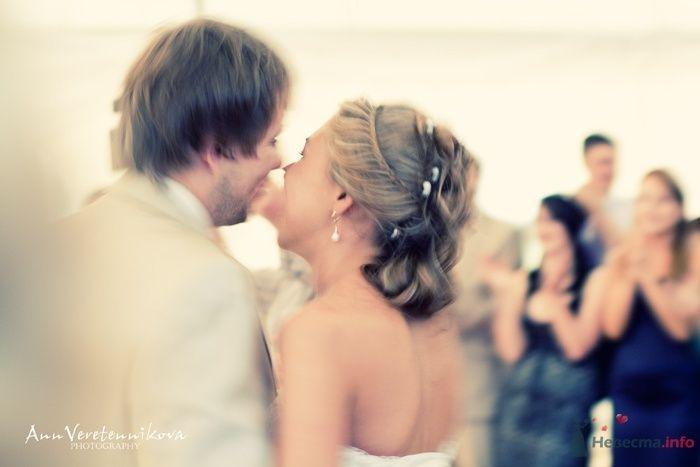 Фото 37256 в коллекции Ляна и Павел - Свадебный фотограф Анна Веретенникова
