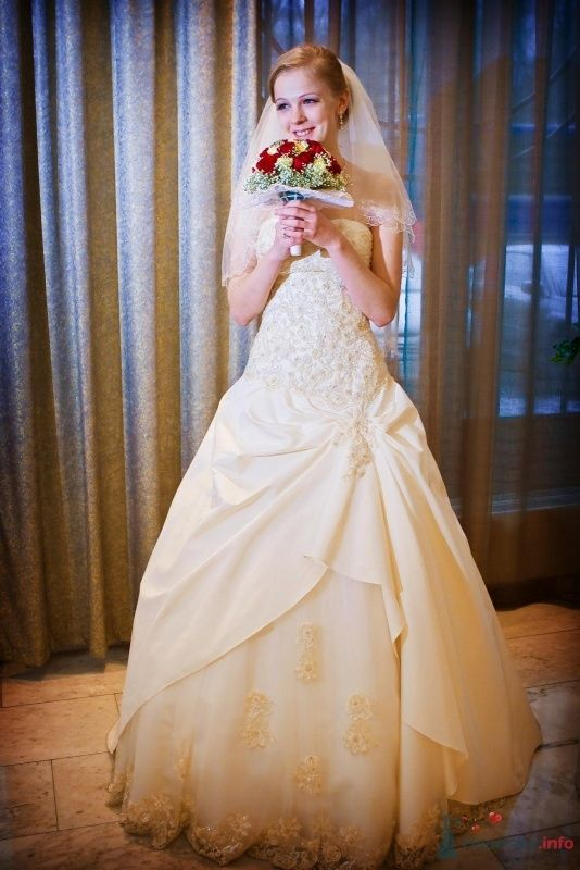 Фото 59542 - Невеста01