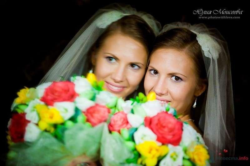свадьба ритц - фото 57420 Свадебный фотограф Моисеева Юлия