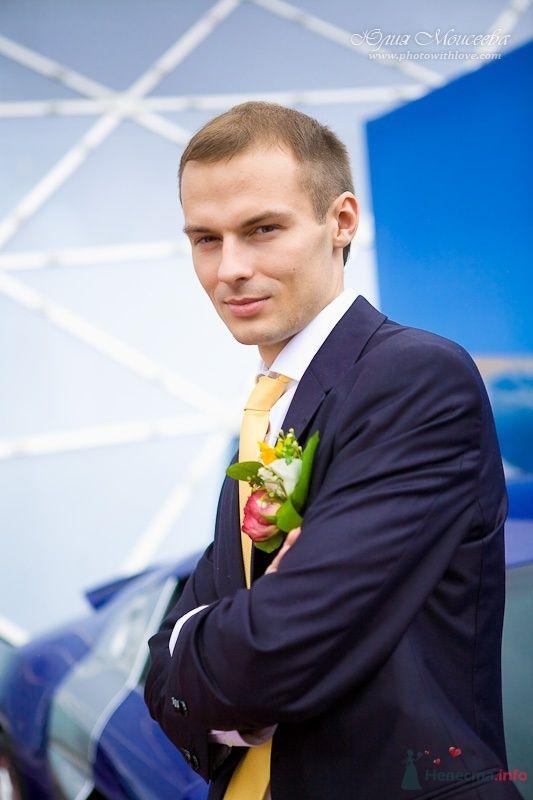 Фото 58039 в коллекции Свадьба в отеле Ritz-Carltnon - Свадебный фотограф Моисеева Юлия