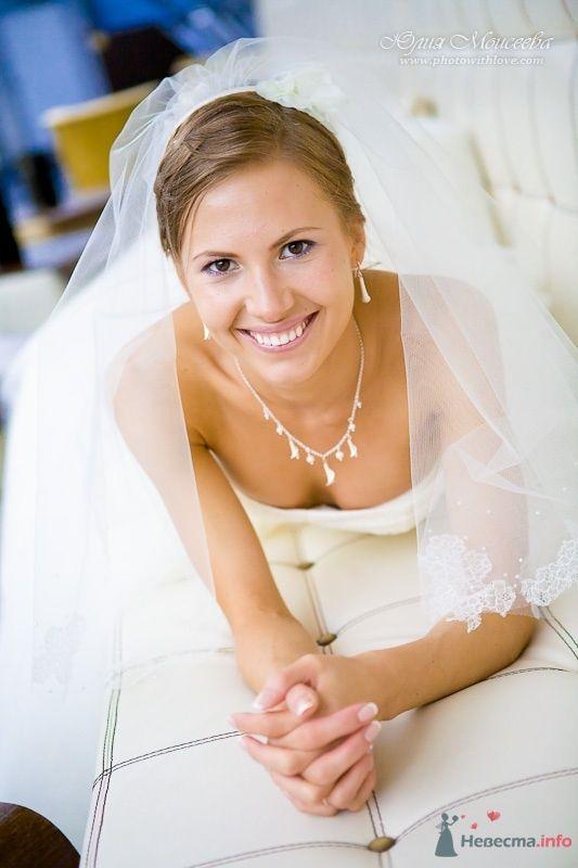 Фото 58046 в коллекции Свадьба в отеле Ritz-Carltnon - Свадебный фотограф Моисеева Юлия