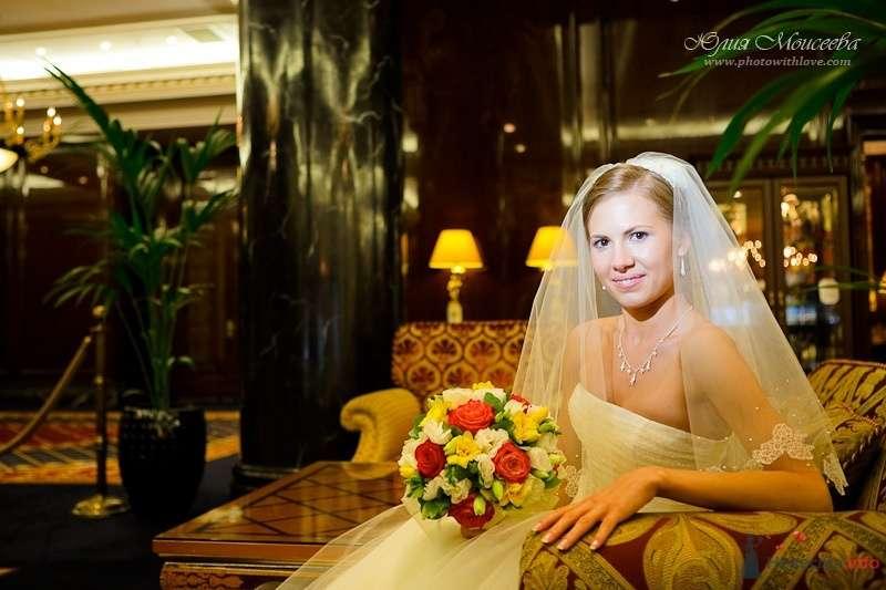 свадьба в ритц - фото 58048 Свадебный фотограф Моисеева Юлия