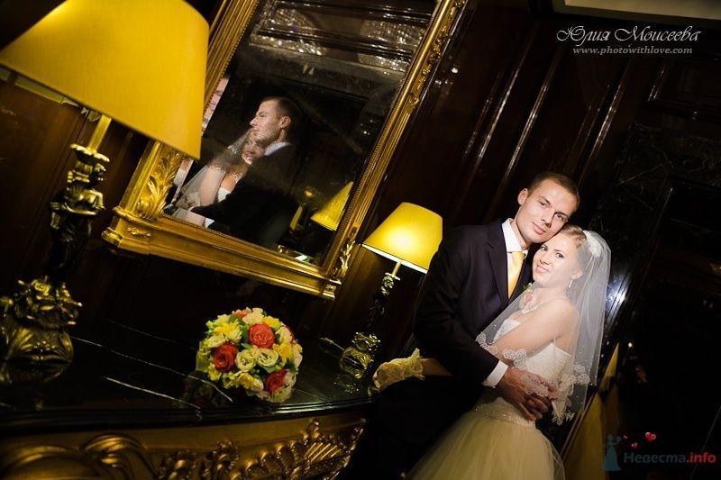 свадьба в ритц - фото 58050 Свадебный фотограф Моисеева Юлия