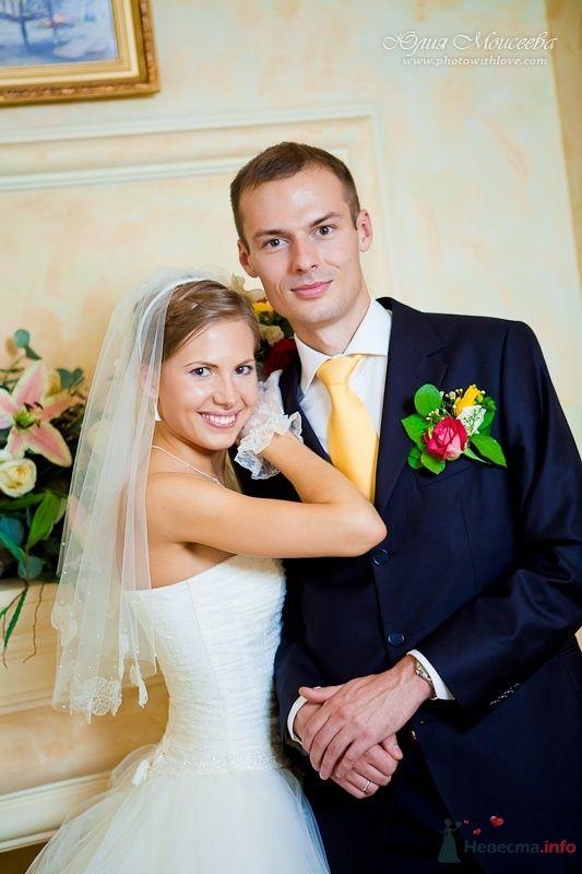 свадьба в ритц - фото 58052 Свадебный фотограф Моисеева Юлия