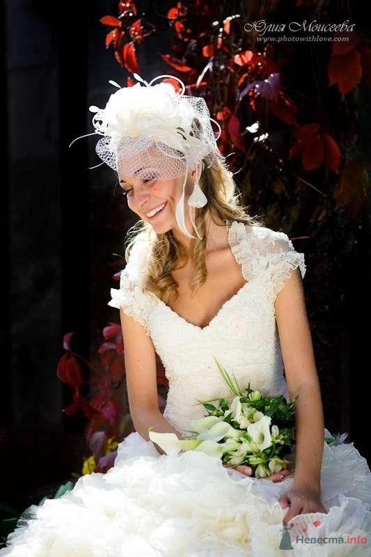 Моисеева Юлия - фото 62549 Свадебный фотограф Моисеева Юлия