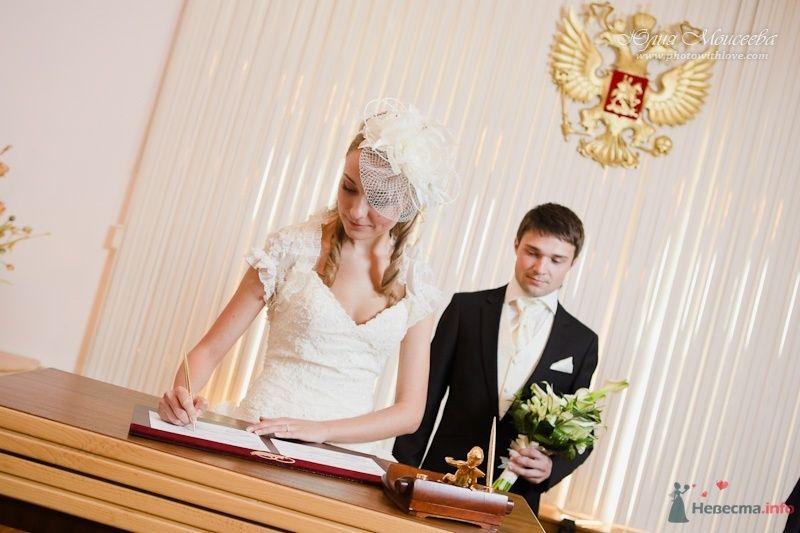 свадьба в Пушкино - фото 62557 Свадебный фотограф Моисеева Юлия