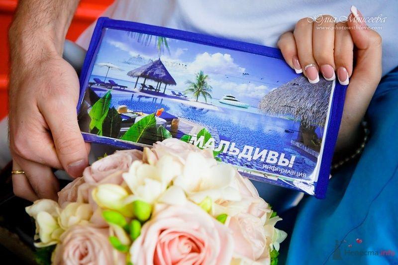 Фото 62627 в коллекции Мои фотографии - Свадебный фотограф Моисеева Юлия