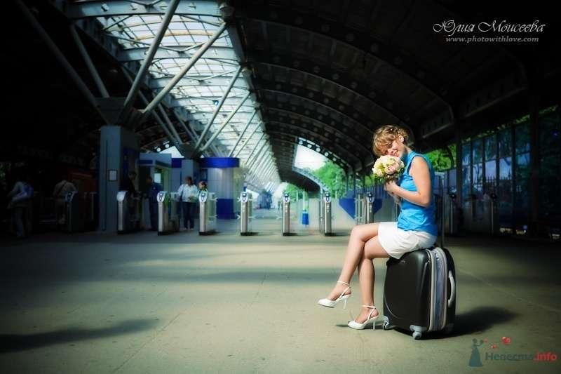 Фото 62631 в коллекции Мои фотографии - Свадебный фотограф Моисеева Юлия
