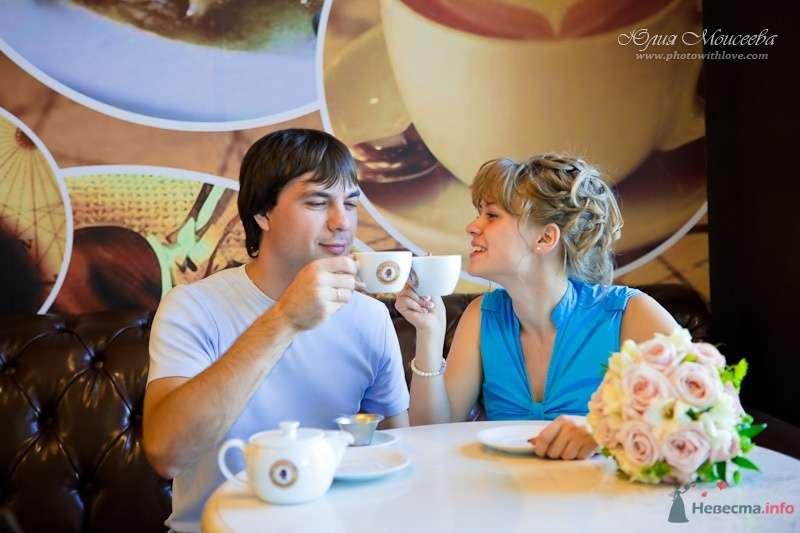 Фото 62640 в коллекции Мои фотографии - Свадебный фотограф Моисеева Юлия