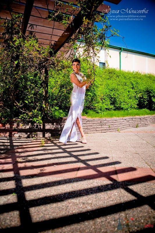 невеста - фото 63011 Свадебный фотограф Моисеева Юлия