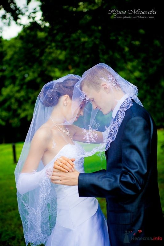 Фото 66606 в коллекции Мои фотографии - Свадебный фотограф Моисеева Юлия