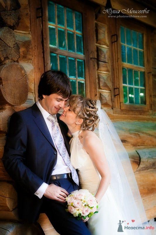 Фото 66609 в коллекции Мои фотографии - Свадебный фотограф Моисеева Юлия