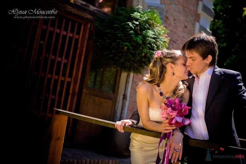 Фото 66611 в коллекции Мои фотографии - Свадебный фотограф Моисеева Юлия