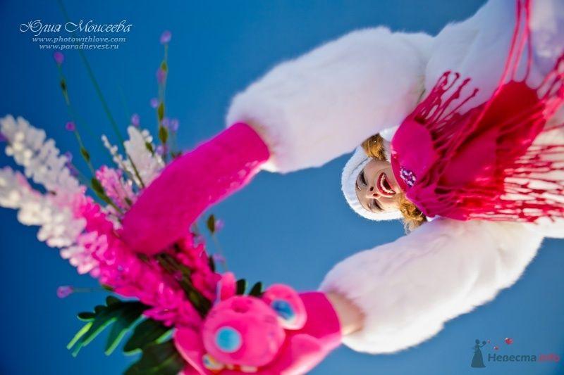 Фото 69104 в коллекции Зимняя сказка))) - Свадебный фотограф Моисеева Юлия