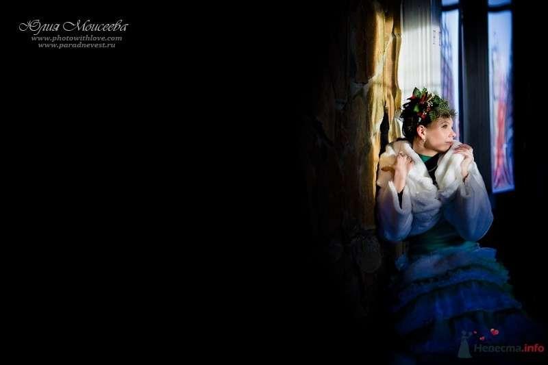 Фото 69115 в коллекции Зимняя сказка))) - Свадебный фотограф Моисеева Юлия