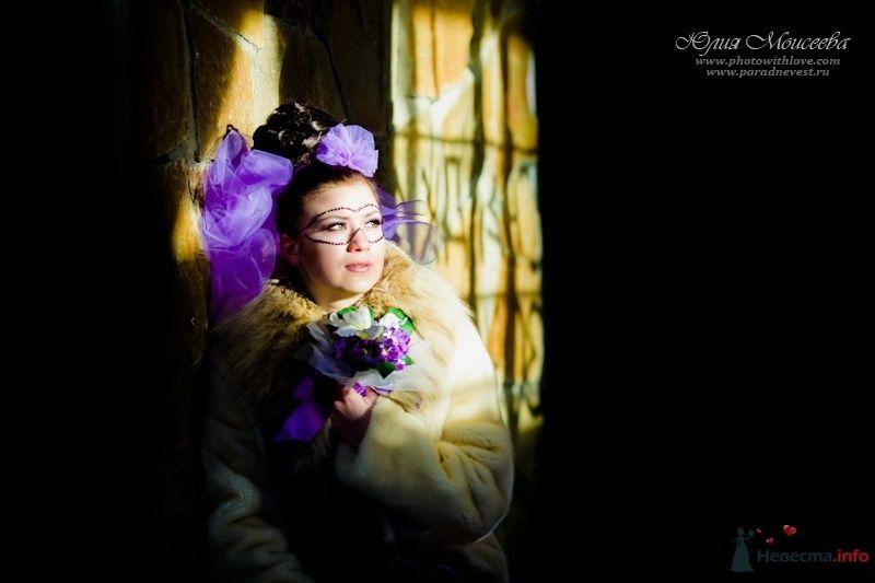 Фото 69128 в коллекции Зимняя сказка))) - Свадебный фотограф Моисеева Юлия
