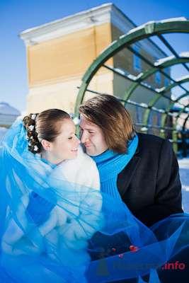 Фото 73451 в коллекции Мои фотографии - Свадебный фотограф Моисеева Юлия