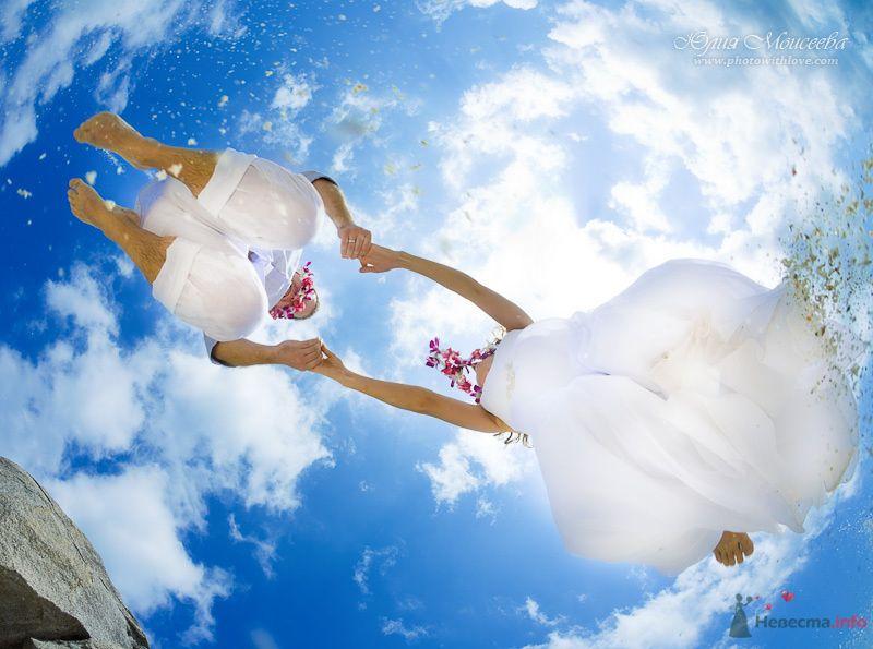 свадьба на море - фото 80343 Свадебный фотограф Моисеева Юлия