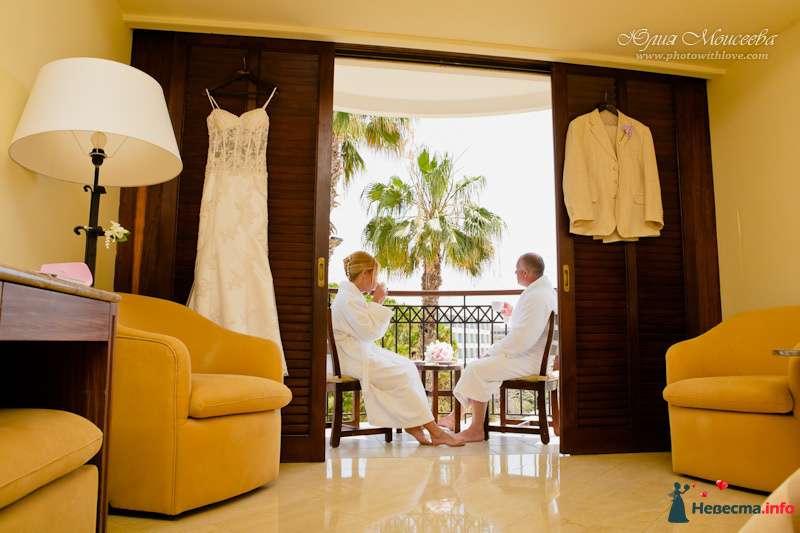 Утро для двоих - фото 95812 Свадебный фотограф Моисеева Юлия