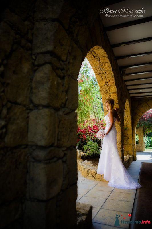 Красивая невеста - фото 95817 Свадебный фотограф Моисеева Юлия