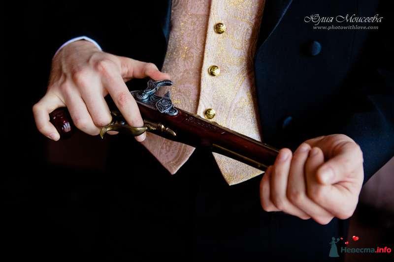 Стилизованная свадьба - фото 106734 Свадебный фотограф Моисеева Юлия