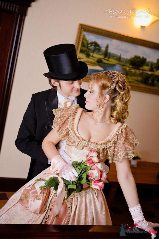 фотография влюбленных - фото 106891 Свадебный фотограф Моисеева Юлия