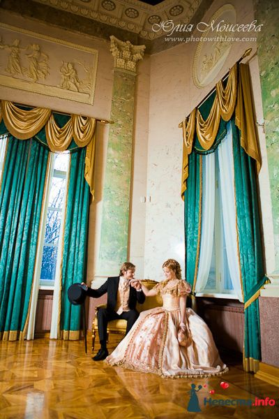 красивая свадьба - фото 106895 Свадебный фотограф Моисеева Юлия