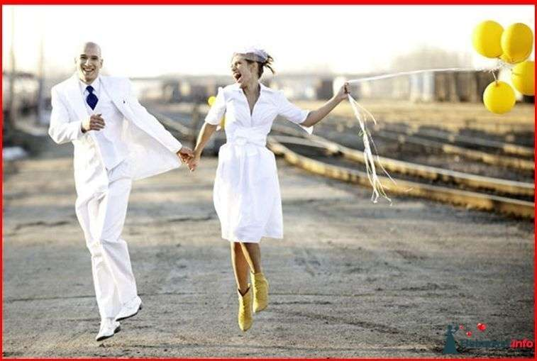 Фото 113951 в коллекции Вдохновение... - Свадебный фотограф Моисеева Юлия