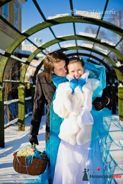 Моисеева Юлия - фото 122769 Свадебный фотограф Моисеева Юлия