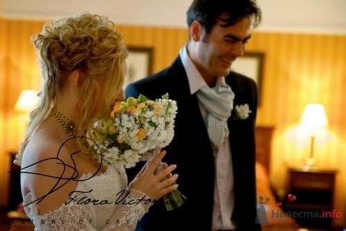 Свадьба - фото 1359 Cвадебная флористика и декор событий FloraVictoria