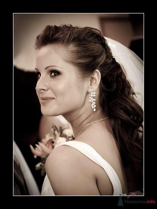 Фото 34975 в коллекции Свадьба Ирины и Алишера - Фотограф Вилена Экон