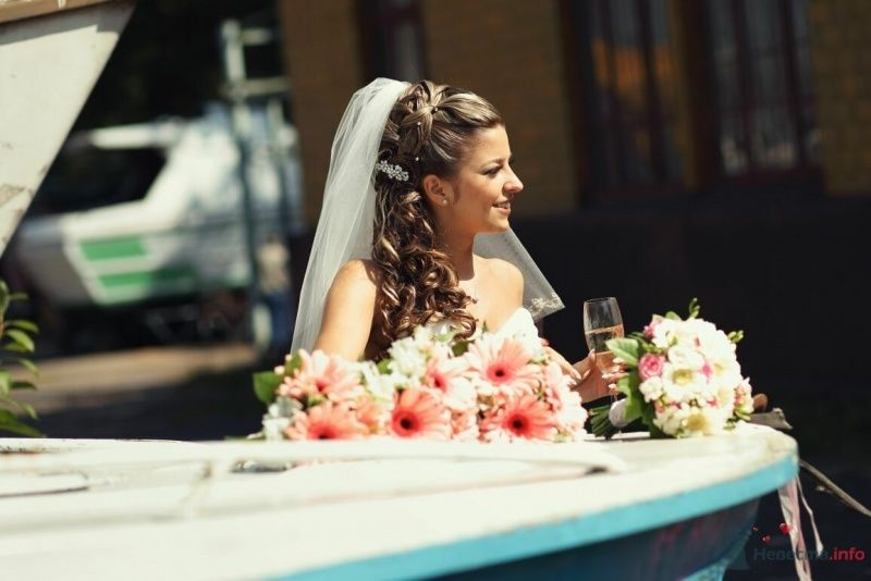 Фото 52960 в коллекции свадьба...