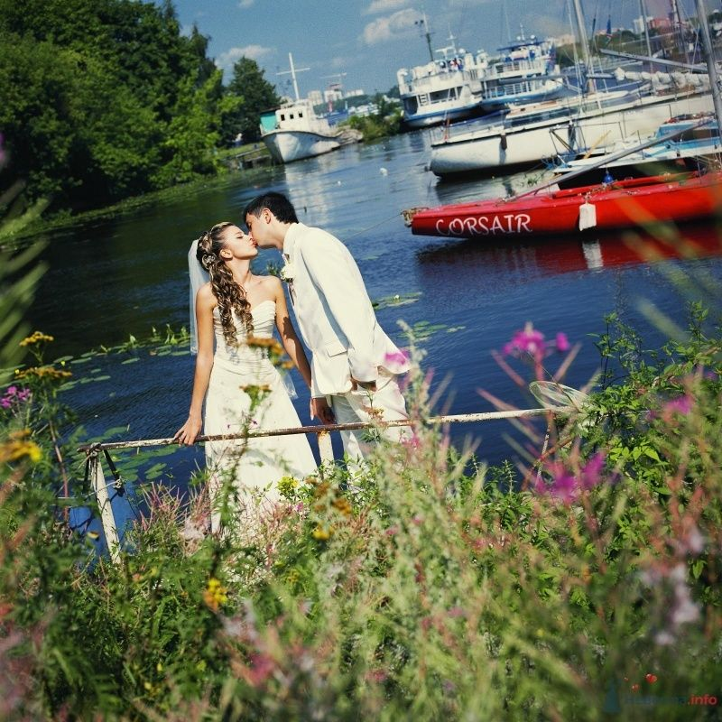Фото 52975 в коллекции свадьба...