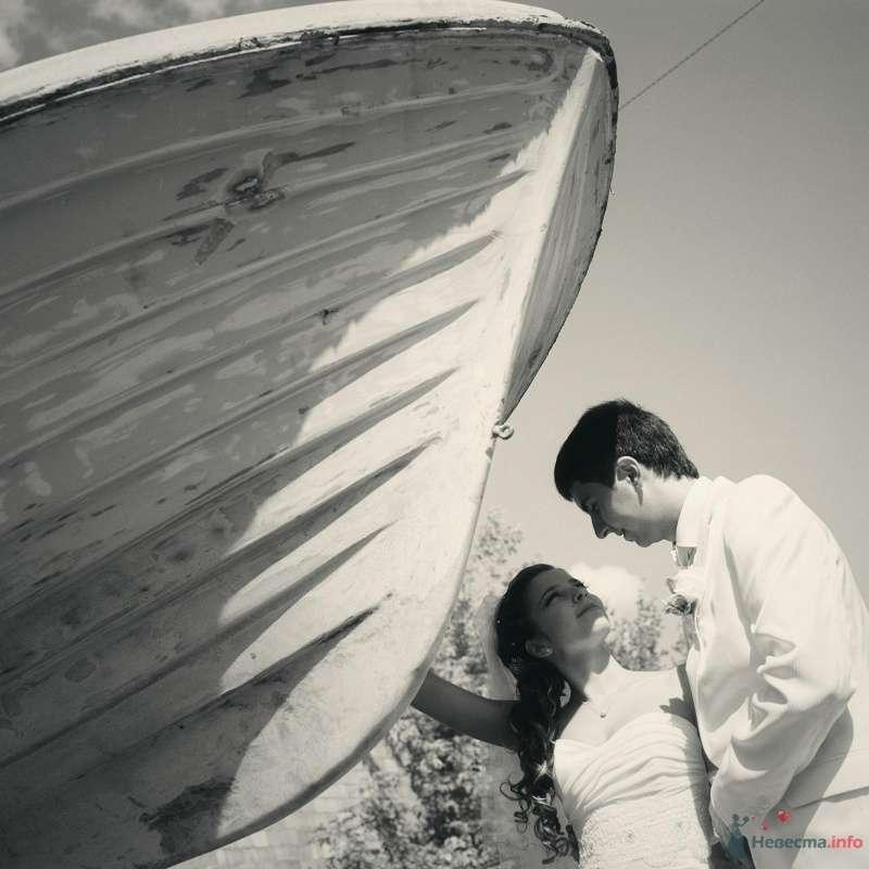 Фото 52983 в коллекции свадьба... - AngeLady