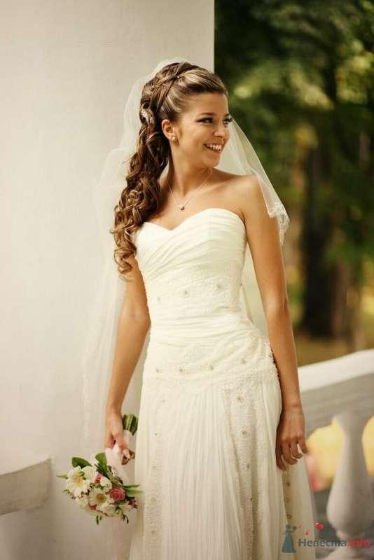 Фото 52985 в коллекции свадьба... - AngeLady
