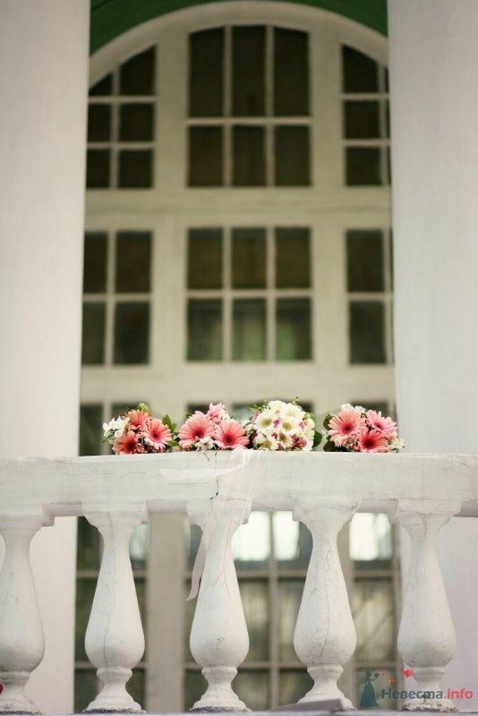 Фото 52986 в коллекции свадьба... - AngeLady