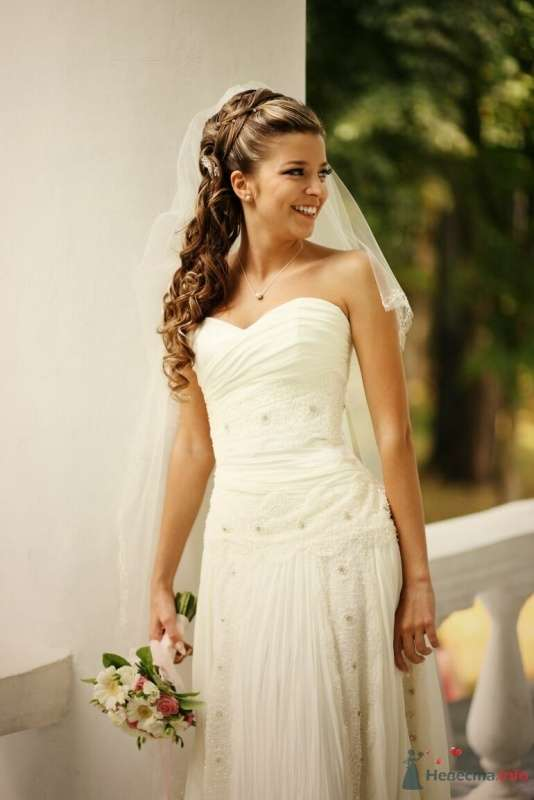 Фото 52989 в коллекции свадьба... - AngeLady