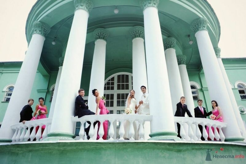 Фото 52994 в коллекции свадьба...