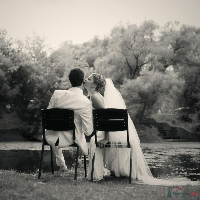 Фото 53023 в коллекции свадьба... - AngeLady