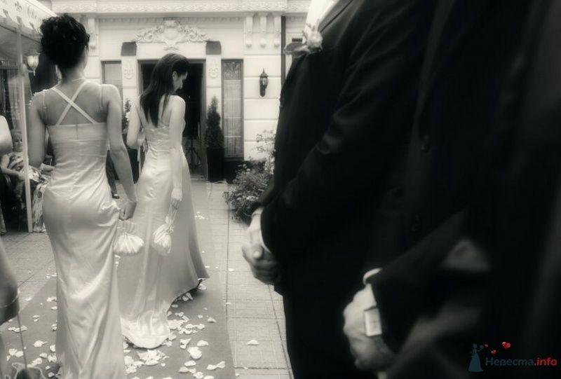 Фото 53028 в коллекции свадьба... - AngeLady