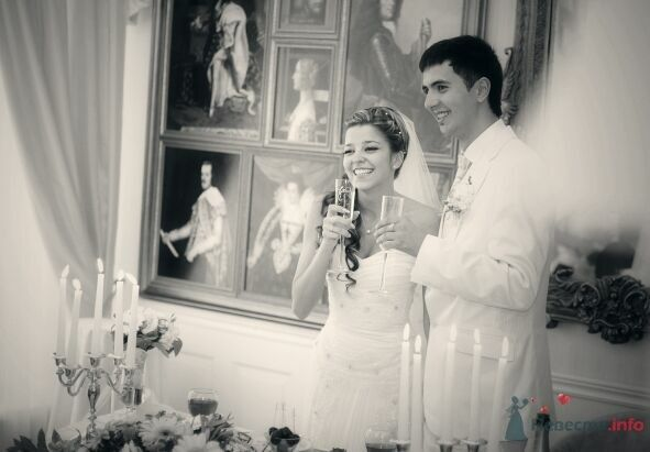 Фото 53043 в коллекции свадьба... - AngeLady