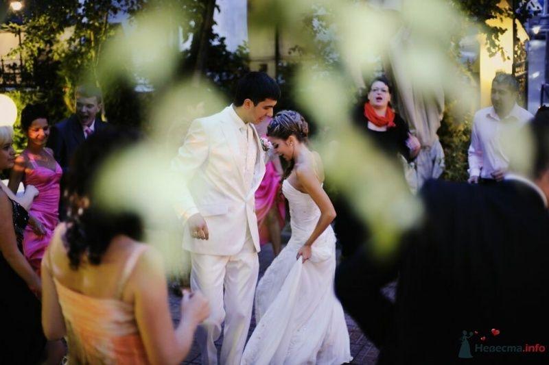Фото 53052 в коллекции свадьба... - AngeLady