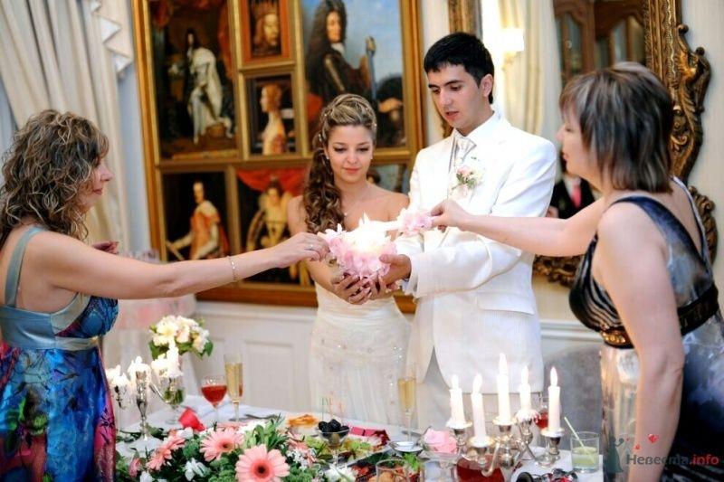 Фото 53054 в коллекции свадьба...