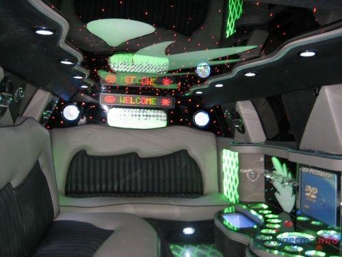 Chrysler-салон-02 - фото 1422 Limo-Olimp - аренда лимузина