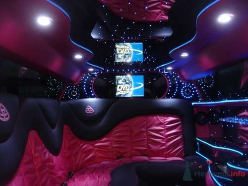 Chrysler-салон-03 - фото 1430 Limo-Olimp - аренда лимузина