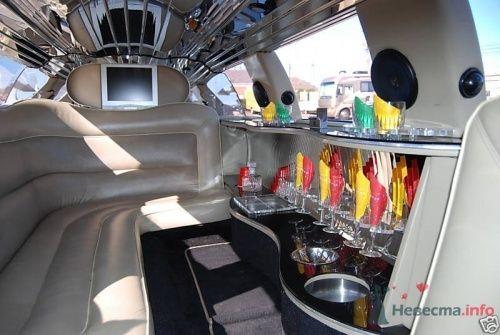 LincolnTowncar-салон-01 - фото 1435 Limo-Olimp - аренда лимузина