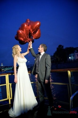 Моя свадьба - фото 1450 Ольга23
