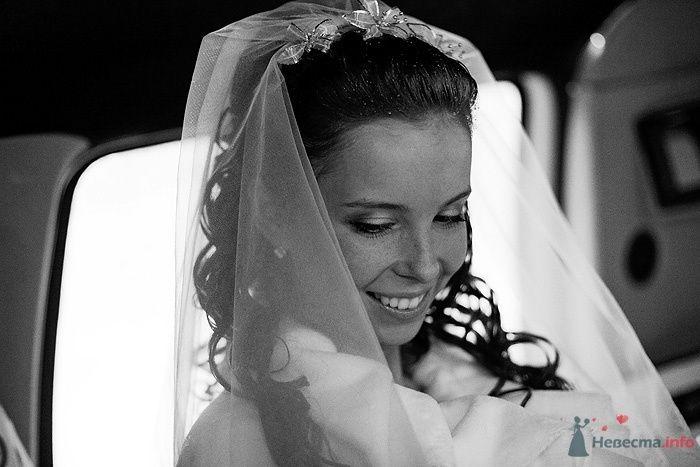 Фото 43780 в коллекции Избранные фото - Невеста01