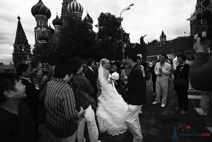 Фото 43784 в коллекции Избранные фото - Невеста01