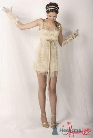 Марица Fashion Ch 0708 - фото 15768 Невеста01
